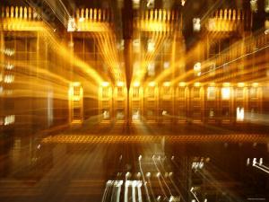 City Lights I by Nicole Katano