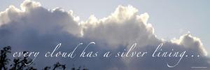 Every Cloud by Nicole Katano