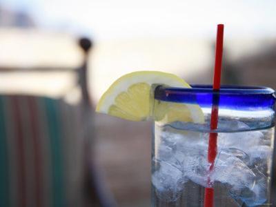 Lemonade I by Nicole Katano