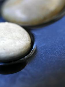 Stone Reflections III by Nicole Katano