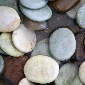 Stone Serenity I by Nicole Katano