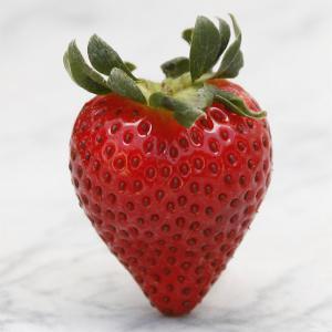 Sweet Strawberry by Nicole Katano