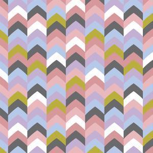 Arrows III by Nicole Ketchum