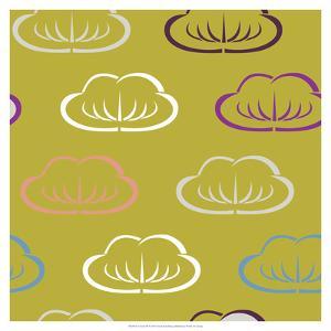 Clouds III by Nicole Ketchum
