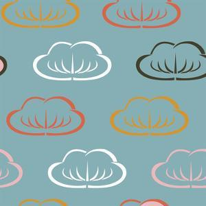 Clouds IV by Nicole Ketchum