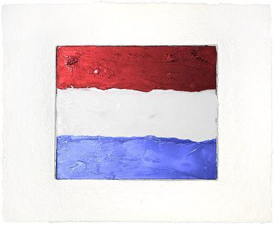 Niederlande-Bernd Schwarzer-Limited Edition