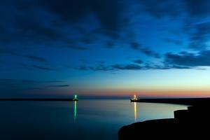 Midnight Blue by Niels Christian Wulff