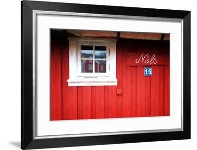 Niels-Philippe Sainte-Laudy-Framed Photographic Print