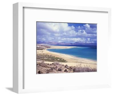 Playa De Jandia, Jandia Peninsula, Fuerteventura, Canary Islands, Spain, Atlantic, Europe