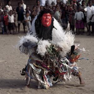 Chewa People, Malawi's Largest Ethnic Group, Live on the West Side of Lake Malawi by Nigel Pavitt