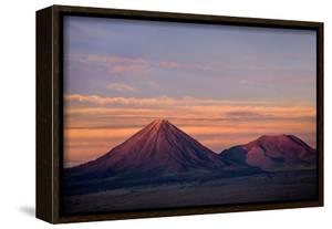 Chile, Atacama Desert, Salar De Atacama by Nigel Pavitt