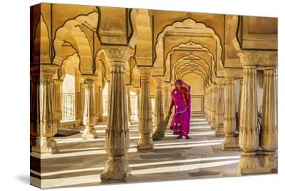 India, Rajasthan, Jaipur