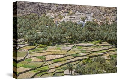 Oman, Ad Dakhiliyah Governorate