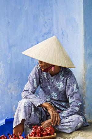 Vietnam, Quang Nam Province