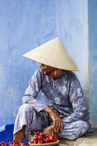 Vietnam, Quang Nam Province by Nigel Pavitt