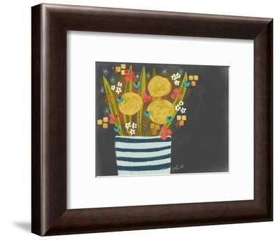 Night Bouquet-Katie Doucette-Framed Art Print