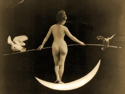 Night, C.1895