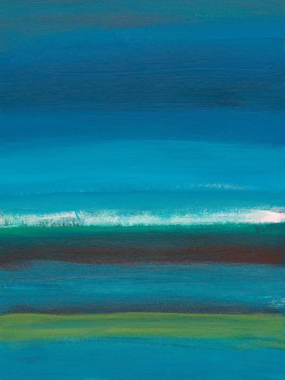 Night Coast One-Jan Weiss-Art Print
