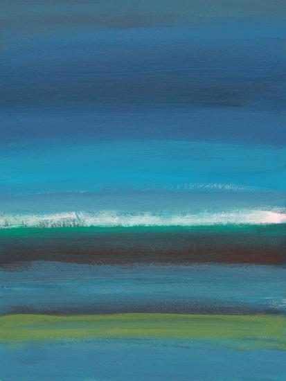 Night Coast-Jan Weiss-Art Print