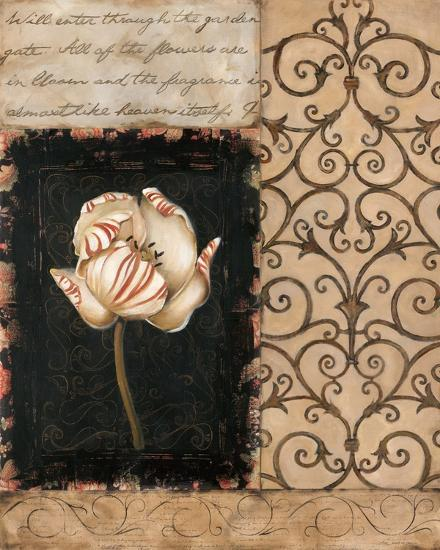 Night Florescence II-Carol Robinson-Art Print