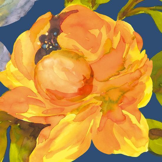 Night Flower I-Sandra Jacobs-Giclee Print