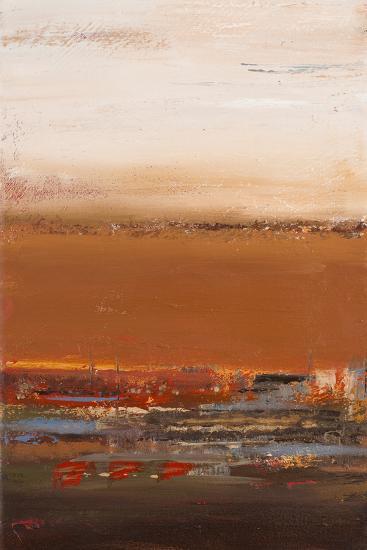 Night is Coming I-Patricia Pinto-Premium Giclee Print