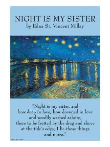 Night Is My Sister