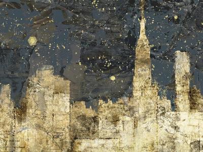 Night Life-Edward Selkirk-Art Print
