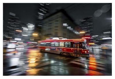 Night Moves-Jason Crockett-Giclee Print