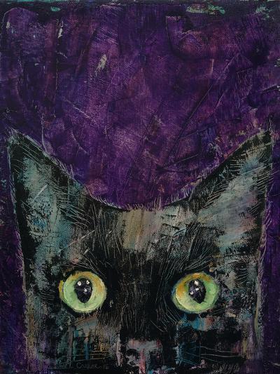 Night Prowler-Michael Creese-Art Print