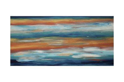 Night Sky-Hilary Winfield-Giclee Print