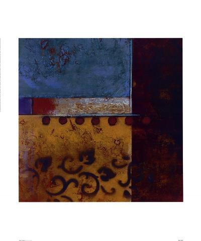 Night Thoughts II-Susan Osborne-Art Print