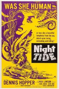 Night Tide, 1961