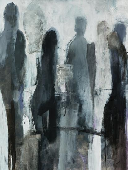 Night Walk-Clayton Rabo-Giclee Print