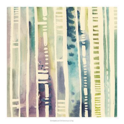 Nightfall Cascade I-Grace Popp-Giclee Print