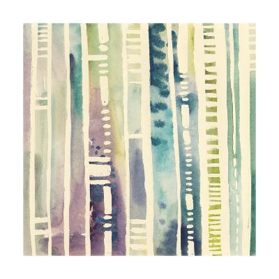 Nightfall Cascade I-Grace Popp-Art Print