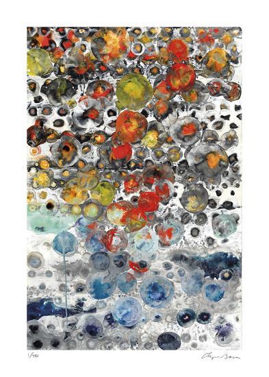 Nightfall-Lynn Basa-Giclee Print