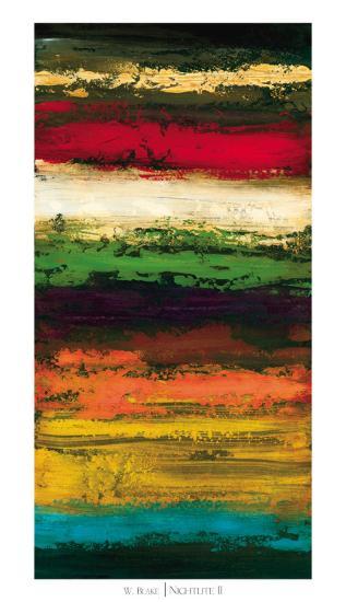 Nightlite II-W^ Blake-Art Print