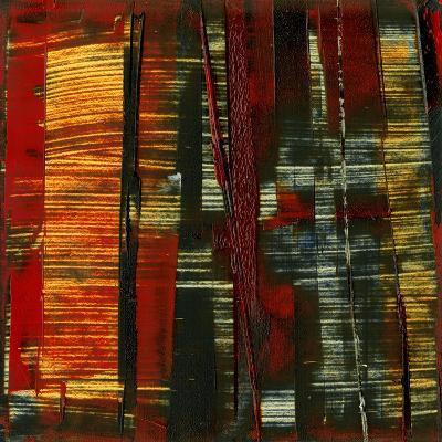 Nightscape I-Sharon Gordon-Premium Giclee Print