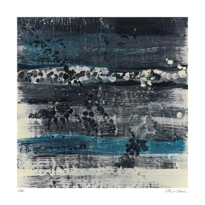 Nighttime Disturbance-Lynn Basa-Giclee Print