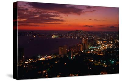 Acapulco at Twilight