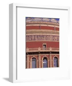 Albert Hall, London, England by Nik Wheeler