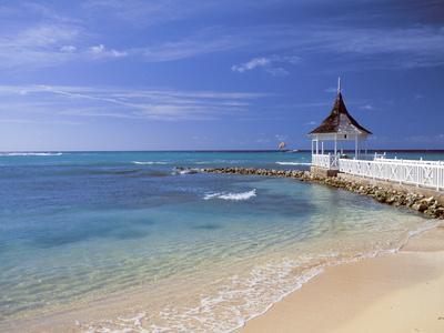 Half Moon Resort, Jamaica, Caribbean