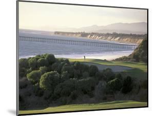 Sandpiper Golf Course, Goleta, California by Nik Wheeler
