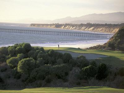 Sandpiper Golf Course, Goleta, California
