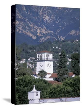 Scenic of Santa Barbara, California
