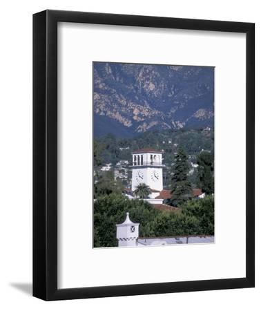 Scenic of Santa Barbara, California