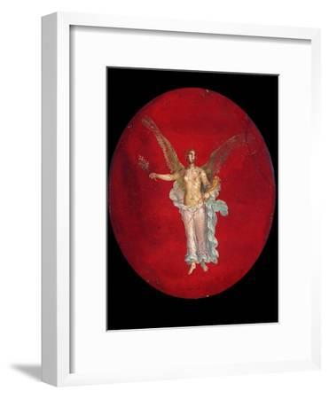 Nike, Greek Goddess of Winged Victory, C. 50-79