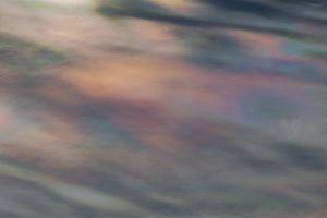 Iridescent Clouds by Niki Haselwanter