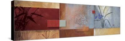 Niki's Spa-Don Li-Leger-Stretched Canvas Print